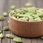 Cardamom: proprietăți, beneficii și rețete