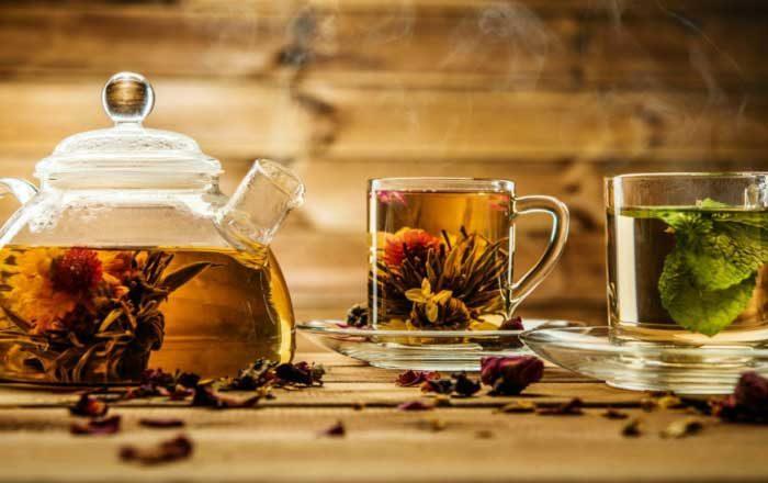 ceai imunitate