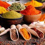 Condimente benefice pentru sănătate şi proprietăţi terapeutice