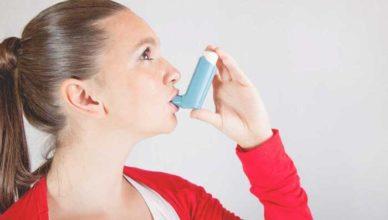 criza de astm