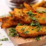 Diferenţele dintre cartofii copţi sau fierţi şi cartofii prăjiţi