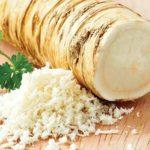 Hrean beneficii: tratamente naturiste cu hrean