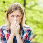 Rinita: tratamente naturiste pentru a ţine sub control rinita alergică