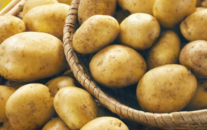 tratamente naturiste cu cartofi