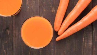 tratamente naturiste cu morcovi