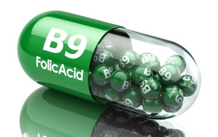 acid folic beneficii