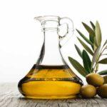Cura cu ulei de măsline