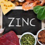 Deficit de zinc: simptome, cauze și tratament