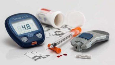 despre diabet