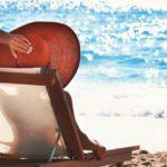Urticarie solară: simptome şi cauze ale apariţiei