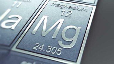 Vitamina D împreună cu Magneziu