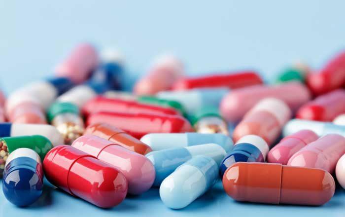 Alergie la medicamente