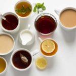 Beneficiile fiecărui tip de ceai
