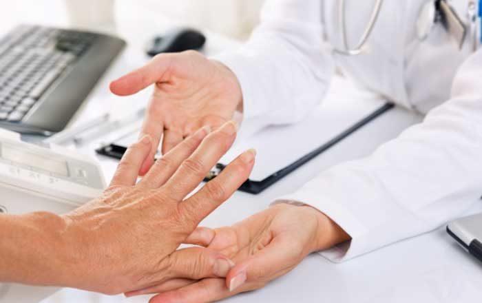 artrita simptome tratament