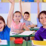 Boli pe care le poate lua copilul de la şcoală sau grădiniţă