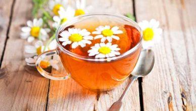consumul excesiv de ceai