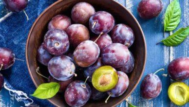Cura de slăbire cu prune