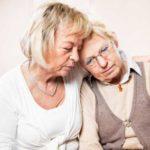 Depresia la vârsta a treia: simptome, cauze şi tratament