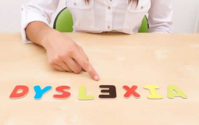 dislexie dislexia tratament simptome
