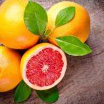 Grapefruit: beneficii și contraindicaţii
