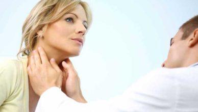 gușa tiroidiană