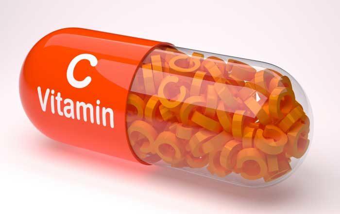 necesarul zilnic de vitamina c