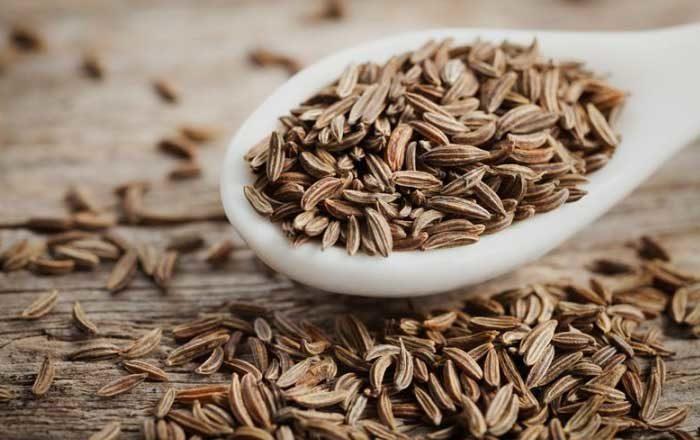 semințe de chimen