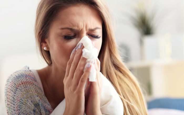 Sinuzita cronică