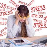 Stresul: simptome, efecte și impactul negativ asupra organismului
