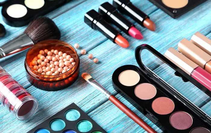 Alergii la produse cosmetice