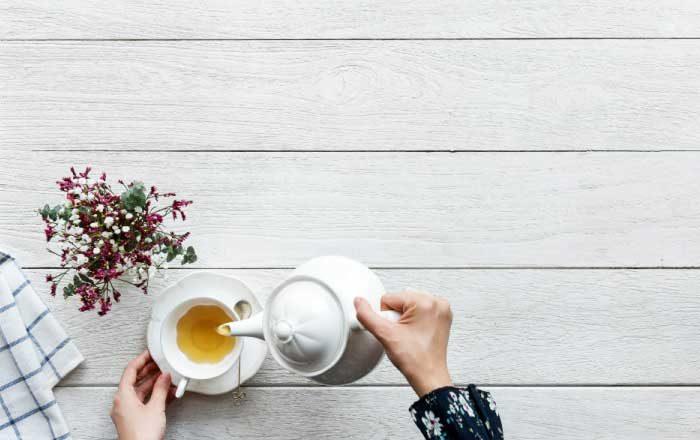 Ceaiuri pentru ficat