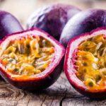 Fructul pasiunii: proprietăți și beneficii