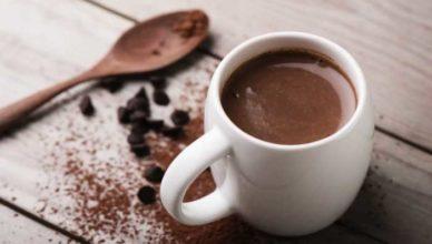 Ciocolata caldă