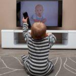 Cum afectează televizorul creierul copiilor