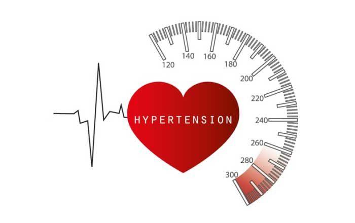 hipertensiunea fără medicamente