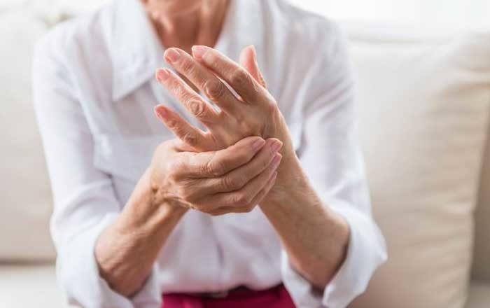 durere și rigiditate musculară și articulară