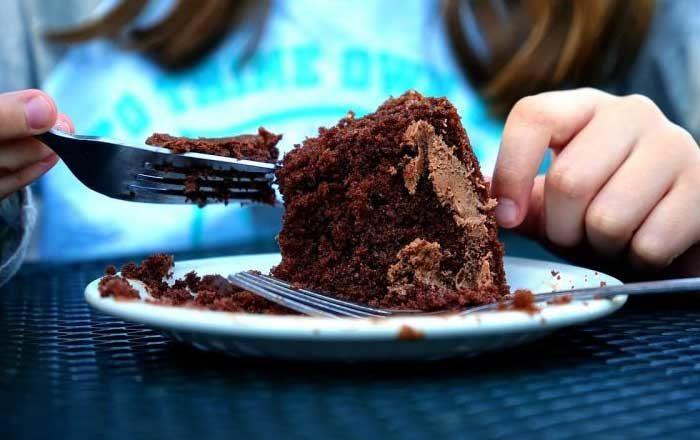Bulimie nervoasă