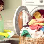 Alergie la detergent (de vase sau de rufe)