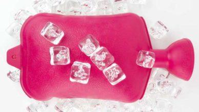 Terapia cu gheață