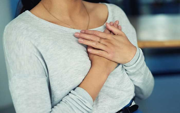 Cord pulmonar cronic
