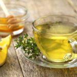 Ceai de Cimbru: beneficii şi contraindicaţii