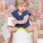 Infecția cu rotavirus: diaree severă la copil