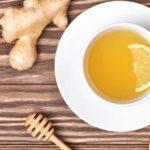 Ceai de ghimbir: beneficii şi contraindicaţii