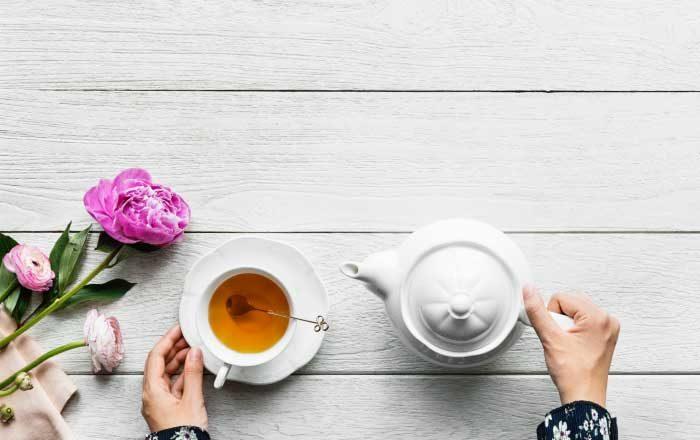 Ceaiuri pentru dureri de stomac