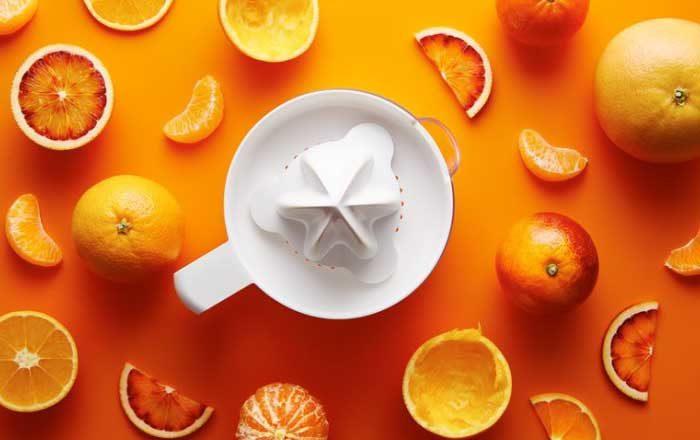 Alimente vitamina C
