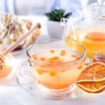 Ceai de cătină: beneficii şi contraindicaţii