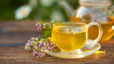Ceai de măghiran