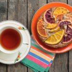Ceai din coji de portocale: beneficii și contraindicații