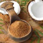 Zahăr de cocos: beneficii și utilizare
