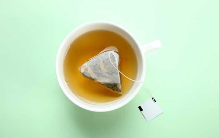 ceai de leuştean